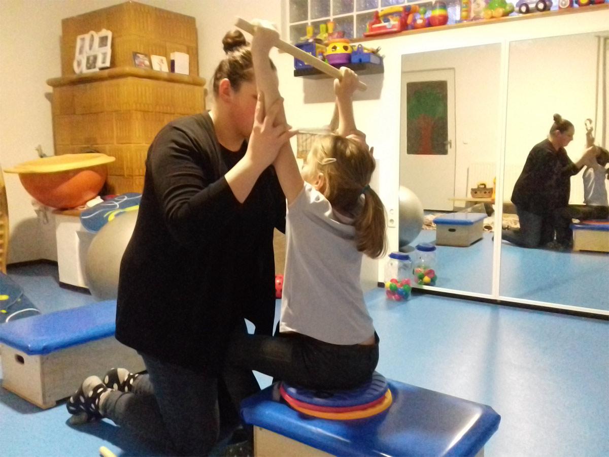 Konduktív pedagógia/nevelés