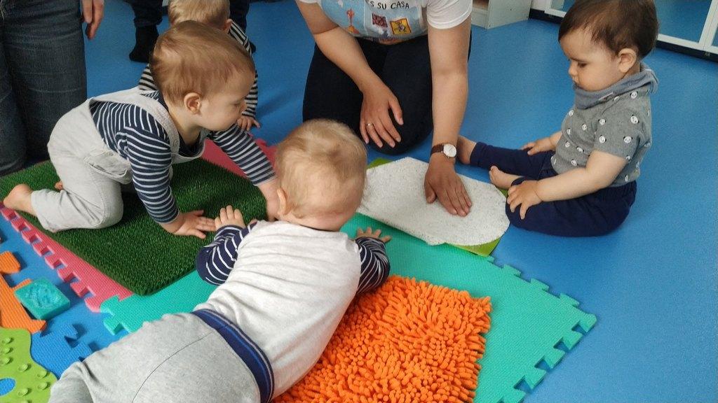 Hasznos és haszontalan eszközök a kisgyermekek mozgásfejlesztésében